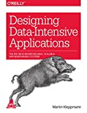 #7: Designing Data-Intensive Applications: The Big Ideas Behind Reliable, Scalable, and Maintainable Systems