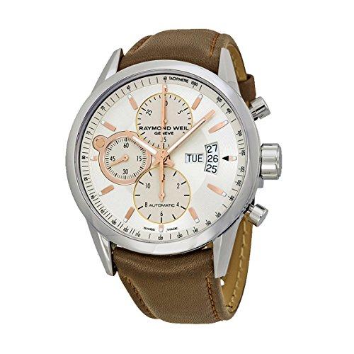 Raymond Weil 7730-STC-65025 - Reloj para hombres