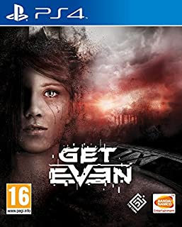Get Even (B06Y42VCB4) | Amazon Products