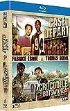 Le Crocodile du Botswanga + Case départ [Blu-ray]