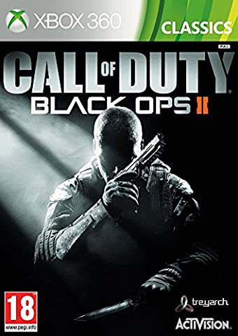 Call of Duty : Black Ops 2 -