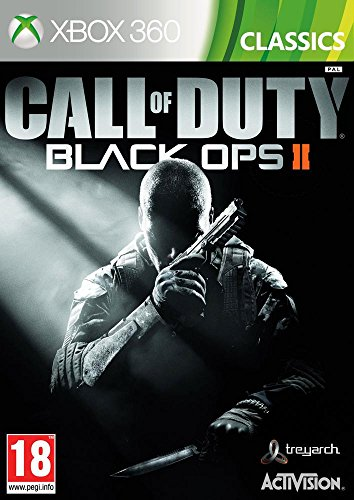 Call Of Duty: Black Ops 2 - Classics [Importación Francesa]