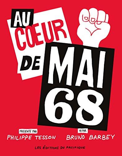 Au coeur de Mai 68 par Bruno Barbey