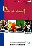PSE Prévention Santé Environnement Tle Bac Pro