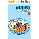 Tinkle Digest 23