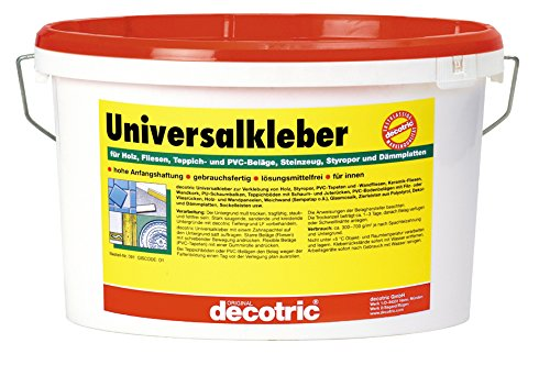 decotric Universalkleber 4 kg