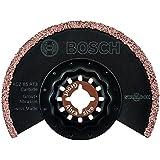 Bosch 2 609 256 952 - Hoja de sierra segmentada HM-RIFF ACZ 85 RT