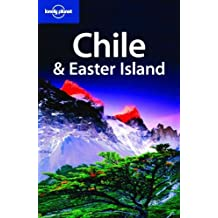 (Lonely Planet Chile & Easter Island) By McCarthy, Carolyn (Author) Paperback on 01-Feb-2009