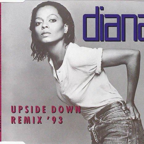 Upside down (Remix