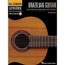 Hal Leonard Guitar Method: Brazilian + Cd