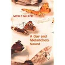 A Gay and Melancholy Sound (Nancy Pearl's Book Lust Rediscoveries)