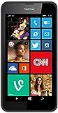 Nokia Lumia 630 (Single SIM, Black)