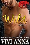 Wild: Part 1: Bear Essential Billionaire (werebear romance)