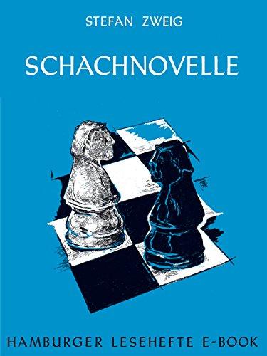 Schachnovelle (Hamburger Lesehefte 234)