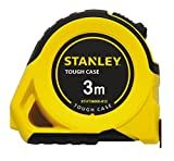 Stanley STHT36000-812 3-meter Tough Case Tape
