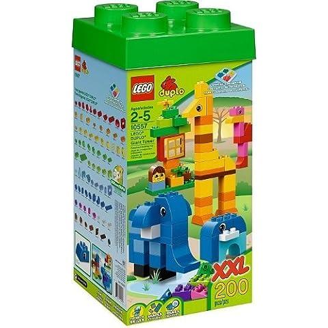 LEGO Duplo Brick Box 10557 XXL 200 stones by LEGO