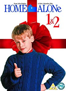 Home Alone Home Alone 2 Lost In New York 1990 Dvd