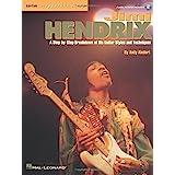 Jimi Hendrix: Signature Licks