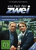 Ein Fall für Zwei - Collector's Box 12 [5 DVDs]