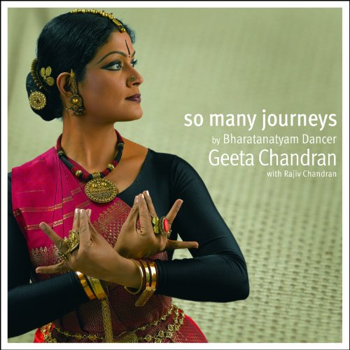 So Many Journeys por Geeta Chandran