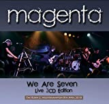 We Are Seven: Live [Import belge]