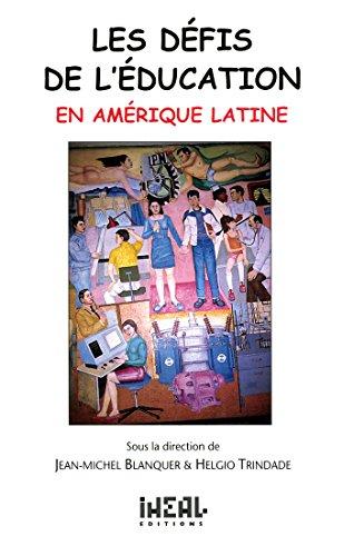 Télécharger en ligne Les défis de l'éducation en Amérique latine epub, pdf