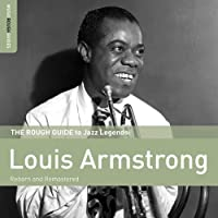 Rough Guide To Louis Armstrong