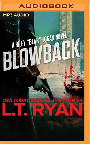 Blowback (Bear Logan, Band 2)
