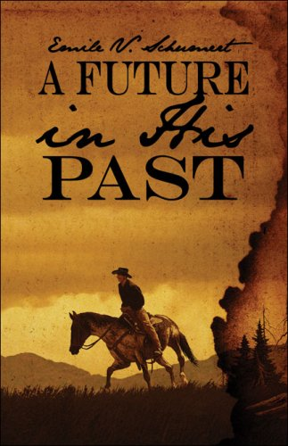 A Future in His Past Cover Image