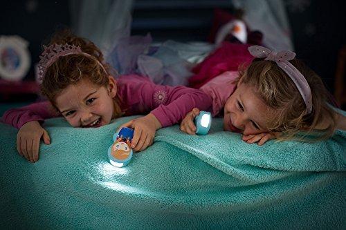 51e0fjCZYqL - Philips 71767/36/16 Linterna LED, Azul