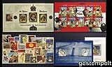 Goldhahn Österreich Jahrgang 2004 gestempelt Briefmarken für Sammler