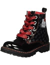 Hello Kitty Stivaletto, Chaussures de Football Fille