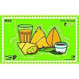 FOODIE TABLE MATS BY EK DO DHAI (SET OF 6) - Waterproof - Multicolor at amazon
