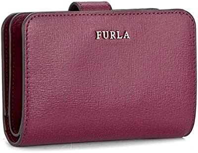 Furla Babylon Medium Zip Around - Carteras Mujer