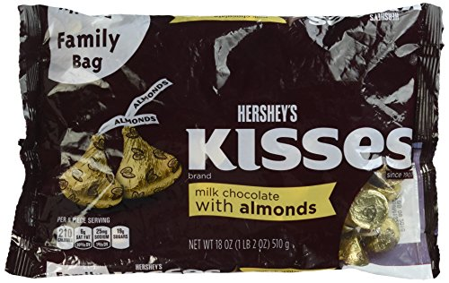 hersheys-kisses-milk-chocolate-with-almonds-family-size-510-grams