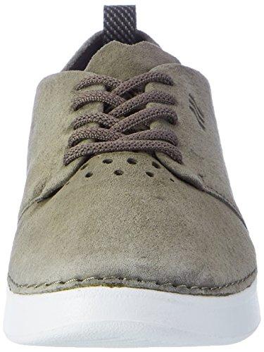Boxfresh E 15051 Carle, Sneaker uomo Verde
