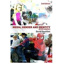 [( Media, Gender and Identity: An Introduction )] [by: David Gauntlett] [Jul-2008]