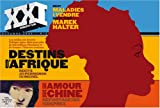 XXI - N°4 - Destins d'Afrique