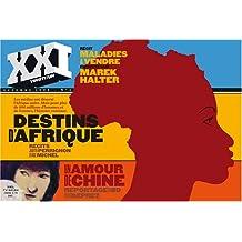 XXI - N°4 : Destins d'Afrique