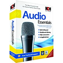 Audio Essentials (PC/Mac)