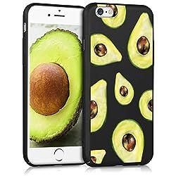 kwmobile Apple iPhone 6 / 6S Hülle - Handyhülle für Apple iPhone 6 / 6S - Handy Case Cover Schutzhülle