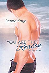 You Are the Reason by Renae Kaye (2015-08-07)