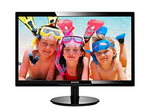 Philips 246V5LAB 24 inch V-Line LED Display