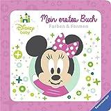 Disney Baby Mein erstes Buch Minnie Maus: Farben und Formen bei Amazon kaufen