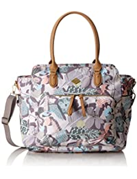Oilily Damen Carry All Schultertasche, 15 x 34 x 41 cm