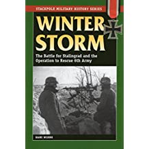 Winter Storm (Stackpole Military History) (Stackpole Military History Series)