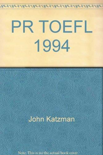 PR TOEFL 1994
