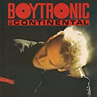Continental (Deluxe Edition)