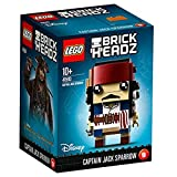 LEGO 41593 - Brickheadz, Captain Jack Sparrow