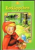 Rotkäppchen -- Pocket Märchen-Büchlein [Farbigel] – Märchen von Brüder Grimm und H.C. Anderson